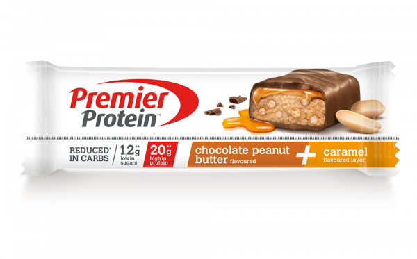 Two Layer Protein Bar